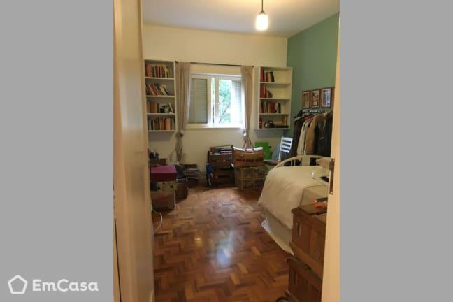 Imagem do imóvel ID-30634 na Rua João Elías Saada, Pinheiros, São Paulo - SP