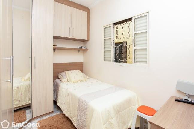 Imagem do imóvel ID-34314 na Rua Jequitinhonha, Campestre, Santo André - SP