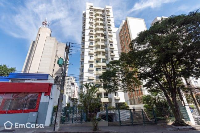 Imagem do imóvel ID-28125 na Rua Nebraska, Brooklin Novo, São Paulo - SP