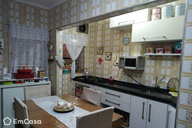 Imagem do imóvel ID-32999 na Rua José Tosi Filho, Vila Marininha, São Bernardo do Campo - SP