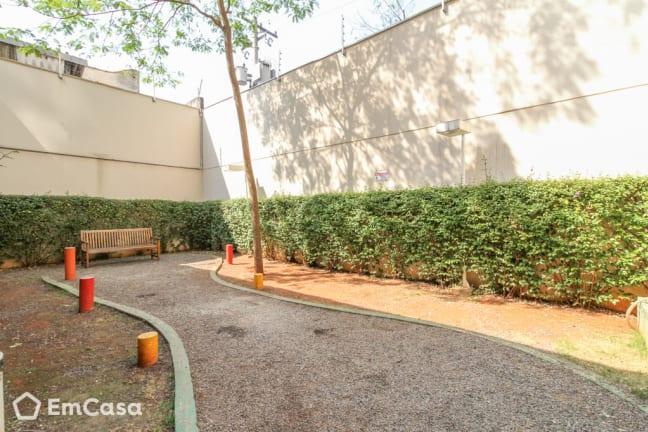 Imagem do imóvel ID-30880 na Rua dos Americanos, Barra Funda, São Paulo - SP