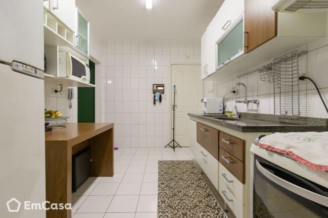 Imagem do imóvel ID-33898 na Rua Geraldo Vieira, Parque Residencial Aquarius, São José dos Campos - SP