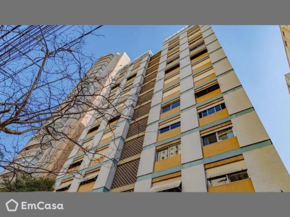 Imagem do imóvel ID-29028 na Rua Frei Caneca, Consolação, São Paulo - SP