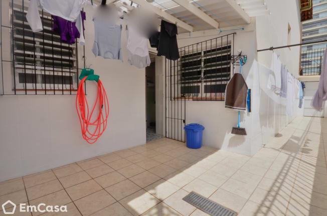 Imagem do imóvel ID-33585 na Rua Cipriano Barata, Ipiranga, São Paulo - SP