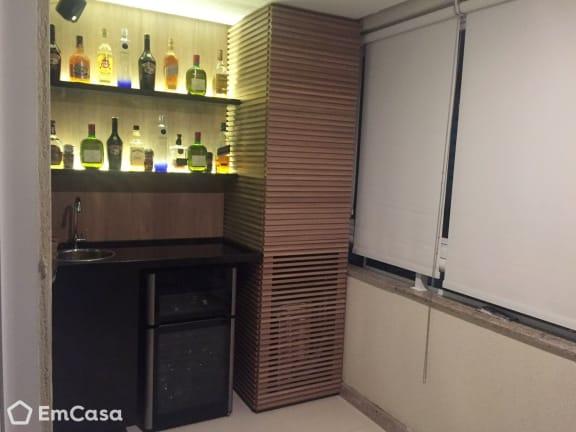 Imagem do imóvel ID-34255 na Avenida Di Cavalcanti, Barra da Tijuca, Rio de Janeiro - RJ
