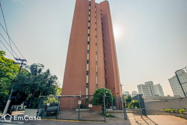 Imagem do imóvel ID-32783 na Rua Vera Cruz, Santo Amaro, São Paulo - SP