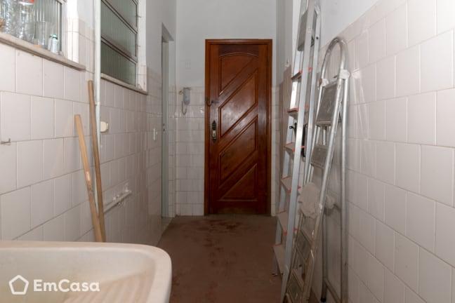 Imagem do imóvel ID-31176 na Rua Alfredo Pinto, Tijuca, Rio de Janeiro - RJ