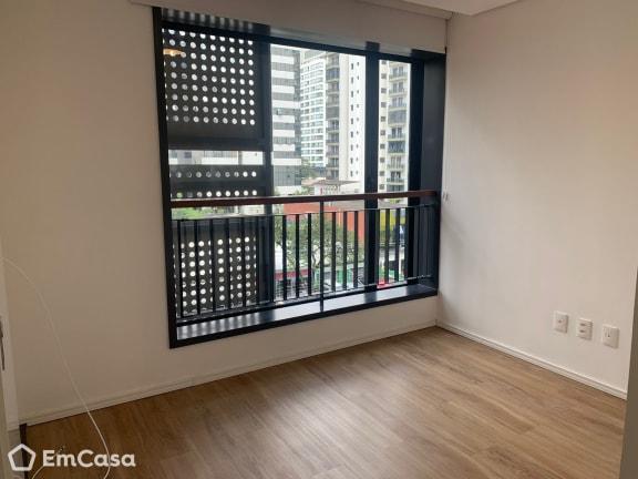 Imagem do imóvel ID-32532 na Avenida Jurucê, Indianópolis, São Paulo - SP