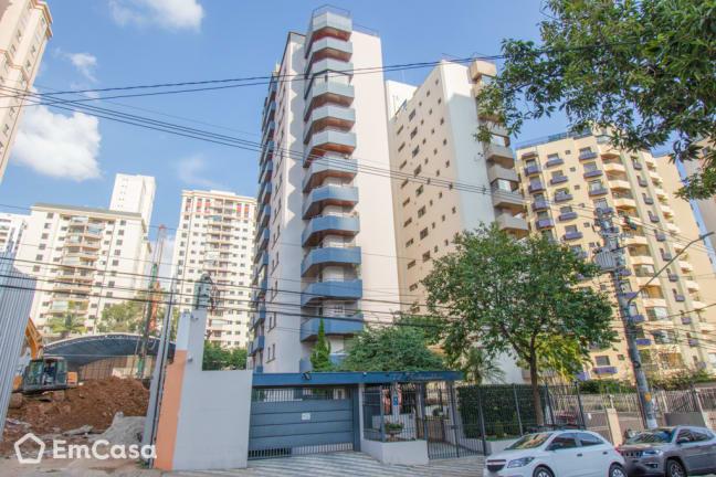 Imagem do imóvel ID-27076 na Rua Engenheiro Jorge Oliva, Vila Mascote, São Paulo - SP