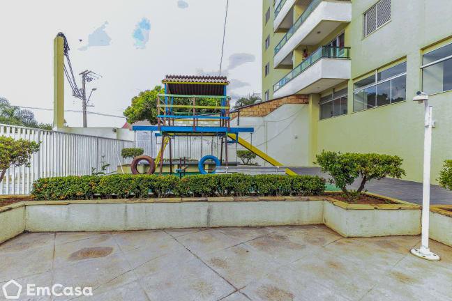 Imagem do imóvel ID-34210 na Rua José Alves dos Santos, Floradas de São José, São José dos Campos - SP