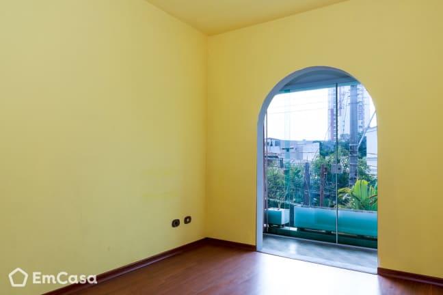 Imagem do imóvel ID-32055 na Rua Barão do Rio Branco, Vila Eldizia, Santo André - SP