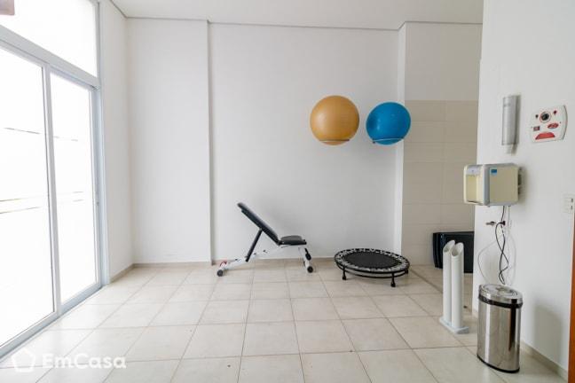 Imagem do imóvel ID-33808 na Avenida Lino Jardim, Vila Bastos, Santo André - SP