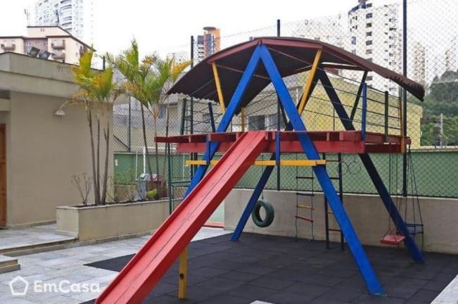 Imagem do imóvel ID-34130 na Rua Alexandre Benois, Vila Andrade, São Paulo - SP
