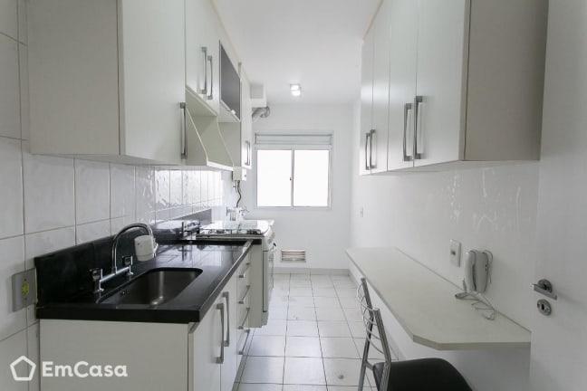 Imagem do imóvel ID-27461 na Rua Ibitirama, Vila Prudente, São Paulo - SP