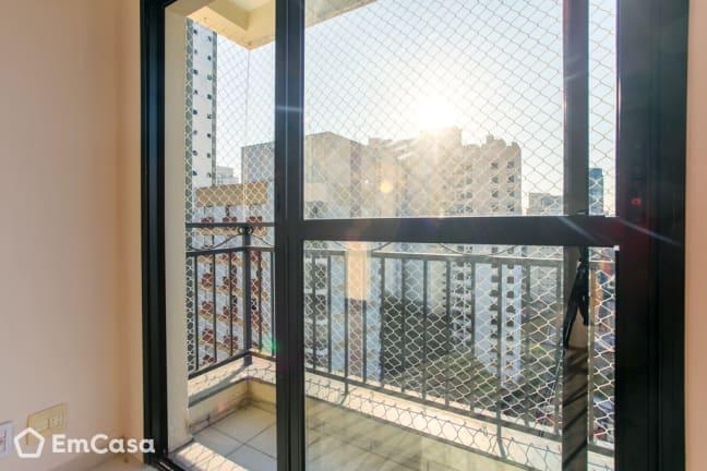 Imagem do imóvel ID-30673 na Rua Vieira de Morais, Campo Belo, São Paulo - SP