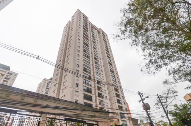 Imagem do imóvel ID-34069 na Rua Doutor Laérte Setúbal, Vila Suzana, São Paulo - SP