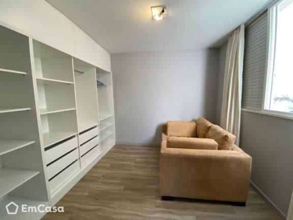 Imagem do imóvel ID-30547 na Rua Pintassilgo, Moema, São Paulo - SP
