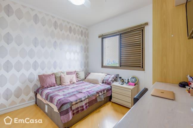 Imagem do imóvel ID-32053 na Rua Elisa Silveira, Vila Santo Estefano, São Paulo - SP