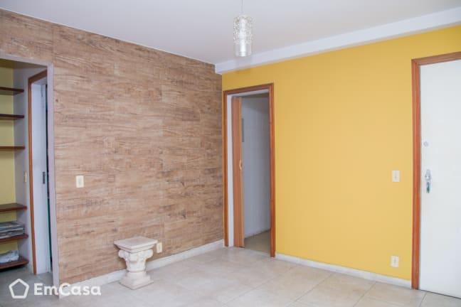 Imagem do imóvel ID-34464 na Rua Luiz Guimarães, Vila Isabel, Rio de Janeiro - RJ