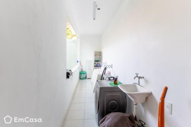 Imagem do imóvel ID-32173 na Rua Araxá, Grajaú, Rio de Janeiro - RJ