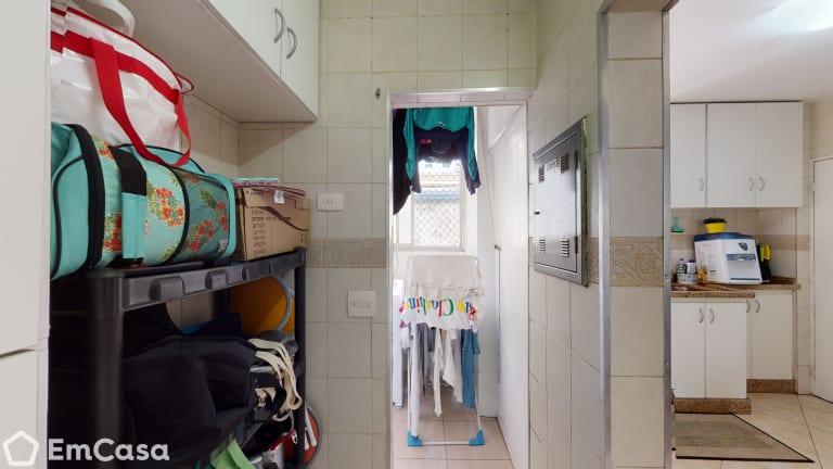 Imagem do imóvel ID-31866 na Rua Bela Cintra, Cerqueira César, São Paulo - SP