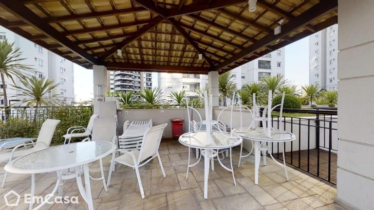 Imagem do imóvel ID-33747 na Rua Doutor Laérte Setúbal, Vila Suzana, São Paulo - SP