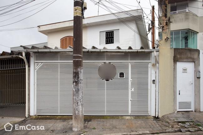 Imagem do imóvel ID-34302 na Rua Professor Gieg, Vila Tupi, São Bernardo do Campo - SP