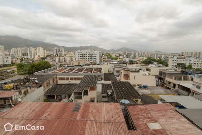 Imagem do imóvel ID-32591 na Rua São Gabriel, Cachambi, Rio de Janeiro - RJ