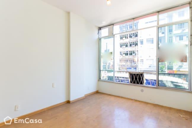 Imagem do imóvel ID-33129 na Rua Conde de Bonfim, Tijuca, Rio de Janeiro - RJ