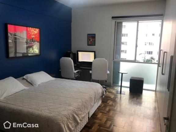 Imagem do imóvel ID-33248 na Rua Bela Cintra, Consolação, São Paulo - SP