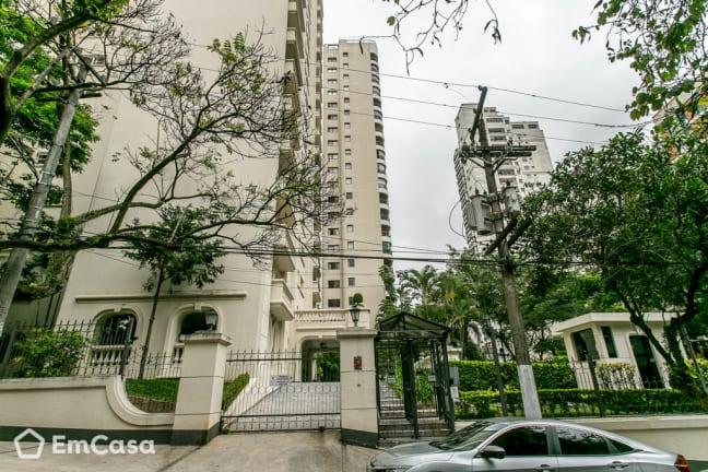 Imagem do imóvel ID-34161 na Rua Graúna, Vila Uberabinha, São Paulo - SP