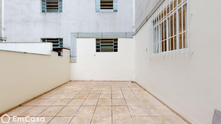 Imagem do imóvel ID-27906 na Rua Teodoro Sampaio, Pinheiros, São Paulo - SP