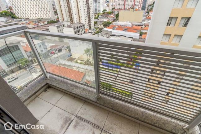 Imagem do imóvel ID-18777 na Rua Bueno de Andrade, Liberdade, São Paulo - SP