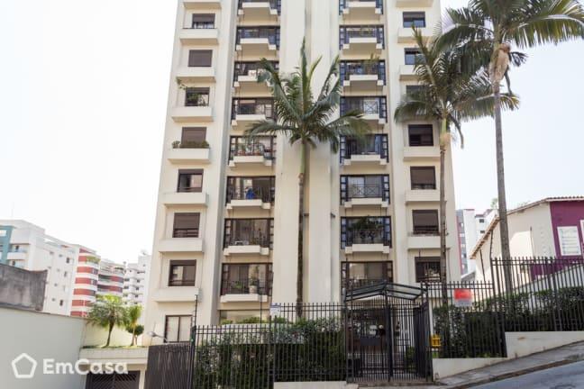 Imagem do imóvel ID-34233 na Rua Barão de Campos Gerais, Real Parque, São Paulo - SP