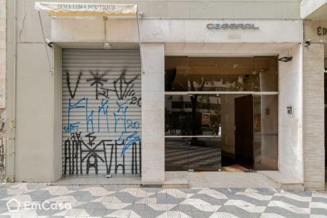 Imagem do imóvel ID-27524 na Rua Álvaro de Carvalho, Centro Histórico de São Paulo, São Paulo - SP