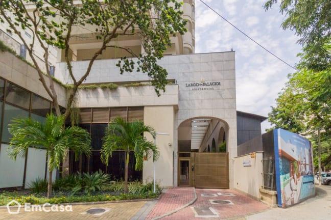 Imagem do imóvel ID-32628 na Rua São Clemente, Botafogo, Rio de Janeiro - RJ