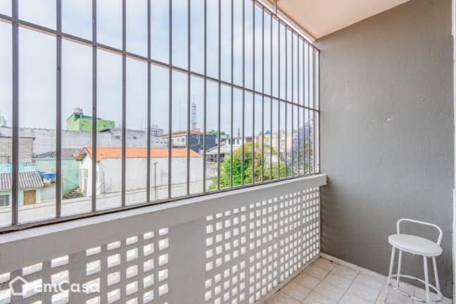 Imagem do imóvel ID-34483 na Rua Porcelana, Vila do Encontro, São Paulo - SP