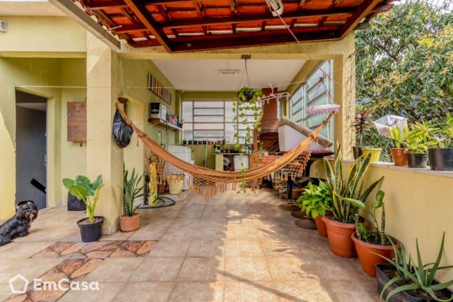 Imagem do imóvel ID-33174 na Rua Aristídes Lôbo, Rio Comprido, Rio de Janeiro - RJ