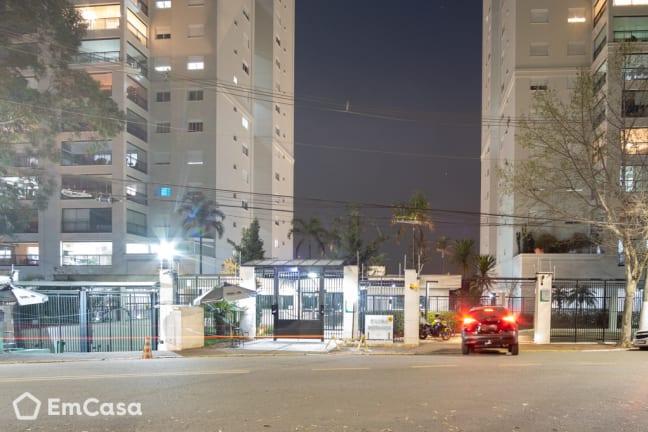 Imagem do imóvel ID-31053 na Rua Domiciano Leite Ribeiro, Vila Guarani (Zona Sul), São Paulo - SP