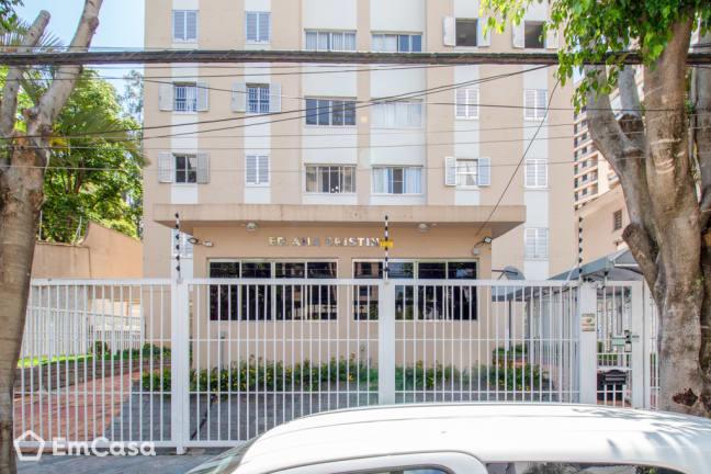 Imagem do imóvel ID-34466 na Rua Casa Forte, Agua fria, São Paulo - SP
