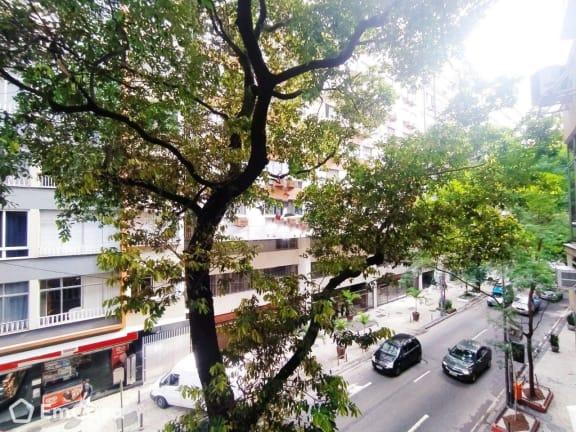 Imagem do imóvel ID-32316 na Rua Miguel Lemos, Copacabana, Rio de Janeiro - RJ