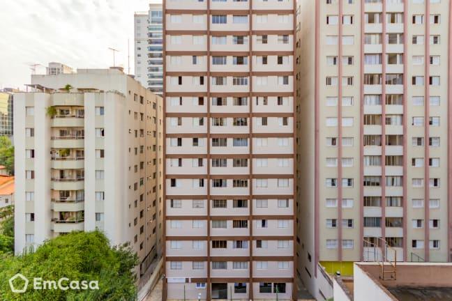 Imagem do imóvel ID-32620 na Rua Capote Valente, Pinheiros, São Paulo - SP