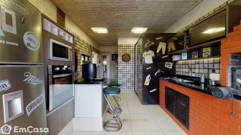 Imagem do imóvel ID-27550 na Rua Joaquim Moreira Neves, Recreio dos Bandeirantes, Rio de Janeiro - RJ