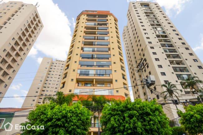 Imagem do imóvel ID-31732 na Avenida Bosque da Saúde, Vila da Saúde, São Paulo - SP