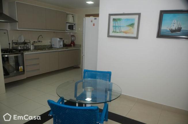Imagem do imóvel ID-27332 na Avenida Genaro de Carvalho, Recreio dos Bandeirantes, Rio de Janeiro - RJ