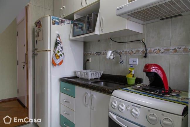 Imagem do imóvel ID-34513 na Rua Carlos Silva, Chácara Califórnia, São Paulo - SP
