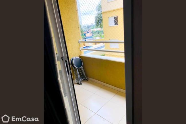 Imagem do imóvel ID-29039 na Rua Paulo Édson Blair, Jardim Apolo II, São José dos Campos - SP