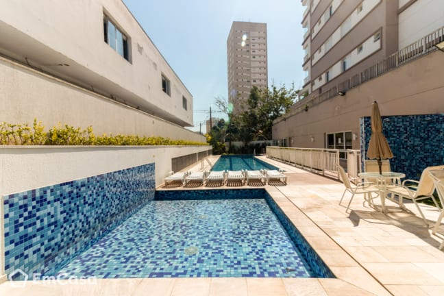 Imagem do imóvel ID-30671 na Avenida Miguel Estéfno, Vila da Saúde, São Paulo - SP