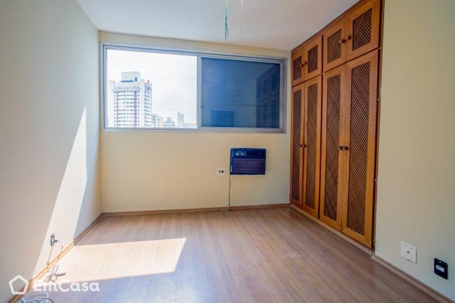 Imagem do imóvel ID-32063 na Rua Gil Eanes, Brooklin Novo, São Paulo - SP