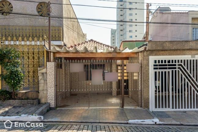 Imagem do imóvel ID-28108 na Rua Fernando Dondon, Tatuapé, São Paulo - SP